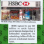 Poliidiots of the Month: HSBC -to pay settlement for defrauding taxpayers through foreclosureprocessing